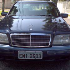 Veículos Mercedes-Benz à Venda em Clássicos e Antigos ...